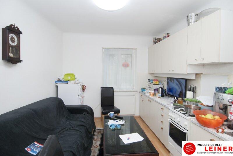 2 Zimmer Mietwohnung beim Rathauspark in Schwechat Objekt_12044