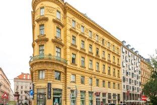 Geschäftslokal in bester Innenstadtlage ab sofort verfügbar // Lobkowitzplatz