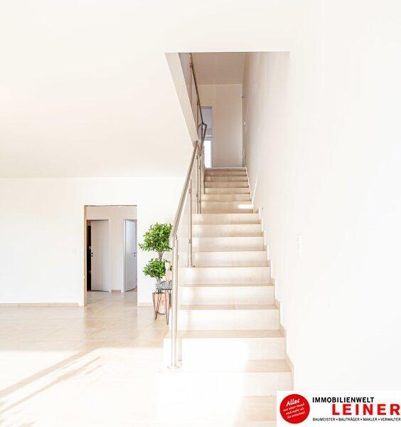 Moderne Doppelhaushälfte in familienfreundlicher Siedlung in Bruck an der Leitha Objekt_10076 Bild_812