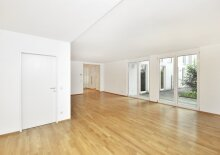 Ruhiges Appartement, U1
