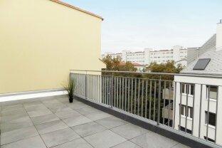 Erstbezugswohnung - Anlagewohnung - Nähe Donauspital / U2 Hardeggasse - Bezugsfertig