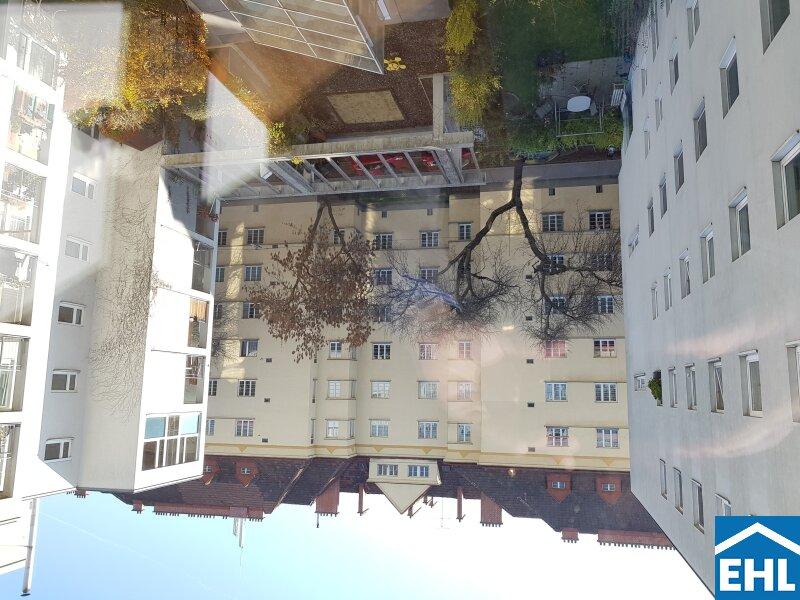 Schöne 2 Zimmerwohnung nahe dem Millennium Tower /  / 1200Wien / Bild 3