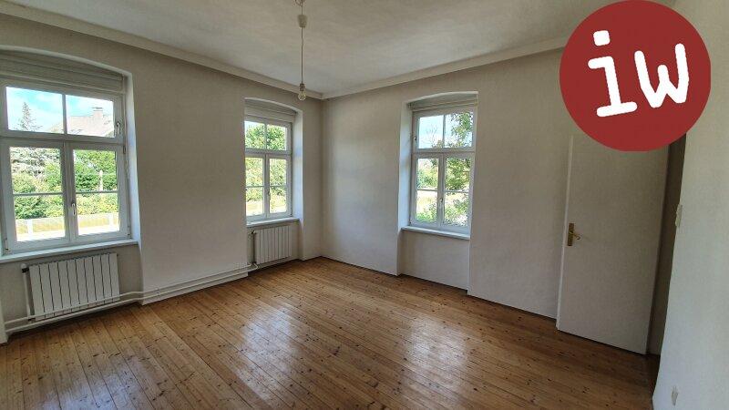 Sonnige 4 Zimmer Mietwohnung mit großzügiger Terrasse - beste Verkehrsanbindung Objekt_653 Bild_52