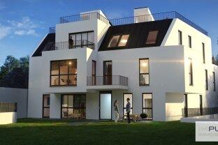 STADTHAUS 7HIRTEN | Gut geschnittene, ruhige 2-Zimmer | 53 m² Garten | hochwertige Ausstattung | Sommer 2020 bezugsfertig | TOP 1.2