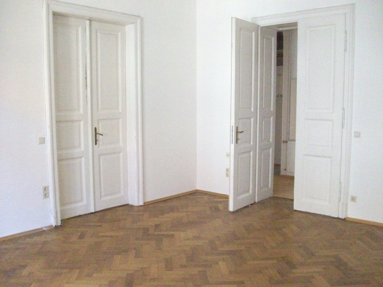 Zimmer_Steyrergasse