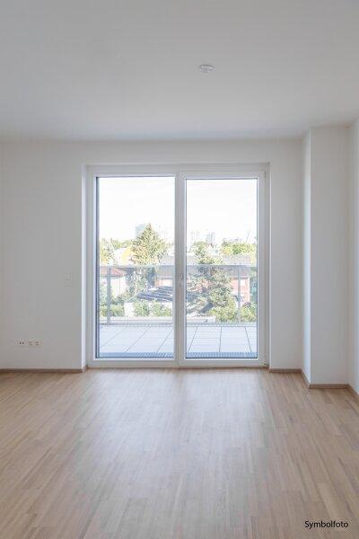 Keine Provision: 3-Zimmer Erstbezug mit Balkon in U-Bahn Nähe