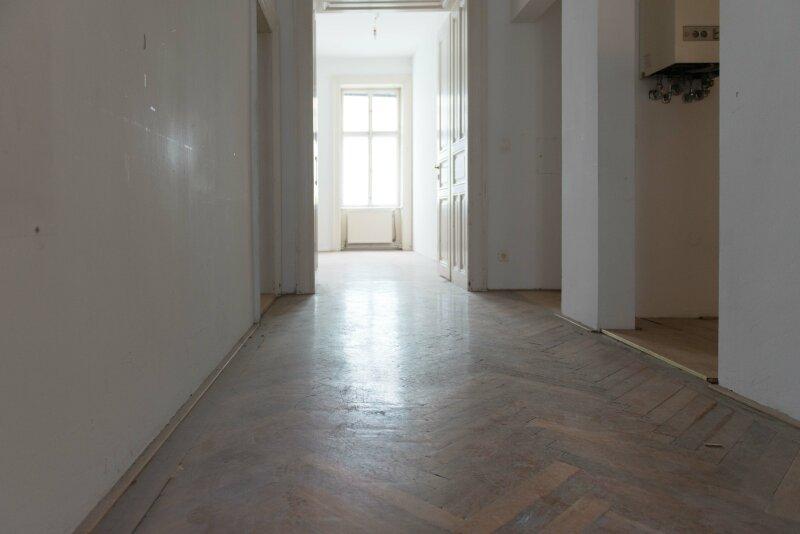 4-Zimmer Altbauwohnung in guter Lage - 1070 Wien /  / 1070Wien / Bild 1