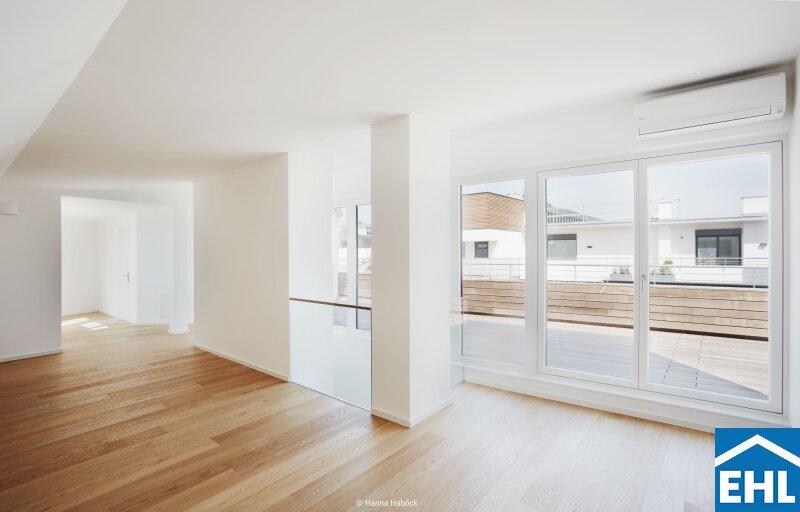 Exklusive ERSTBEZUGSWOHNUNGEN mit zukunftsweisenden Komfort und sonnigen Freiflächen /  / 1010Wien / Bild 7
