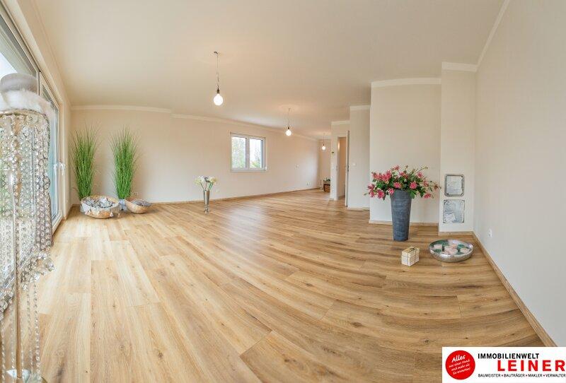 Park St. Margaretha - Achtung! letztes supergünstiges Einfamilienhaus - 4 Zimmer + 134m² Wohnfläche! /  / 2433Margarethen am Moos / Bild 1