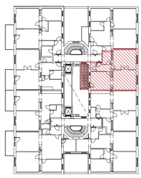 ++NEU++ Generalsanierter 3-Zimmer Altbau-Erstbezug mit Balkon, sehr guter Grundriss! /  / 1200Wien / Bild 19