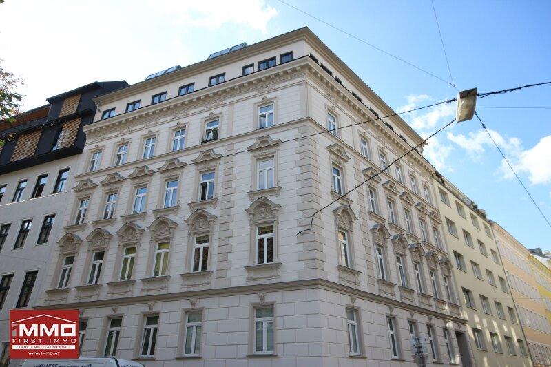 Extravagante Dachgeschoß-Maisonette mit Terrasse! /  / 1050Wien / Bild 2