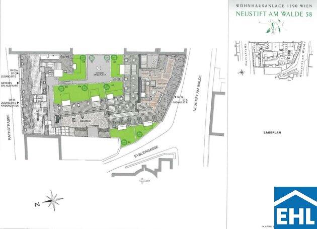 Pläne Wohnhausanlage 1190 Wien, Neustift am Walde 58_Lageplan - neu_1.jpg