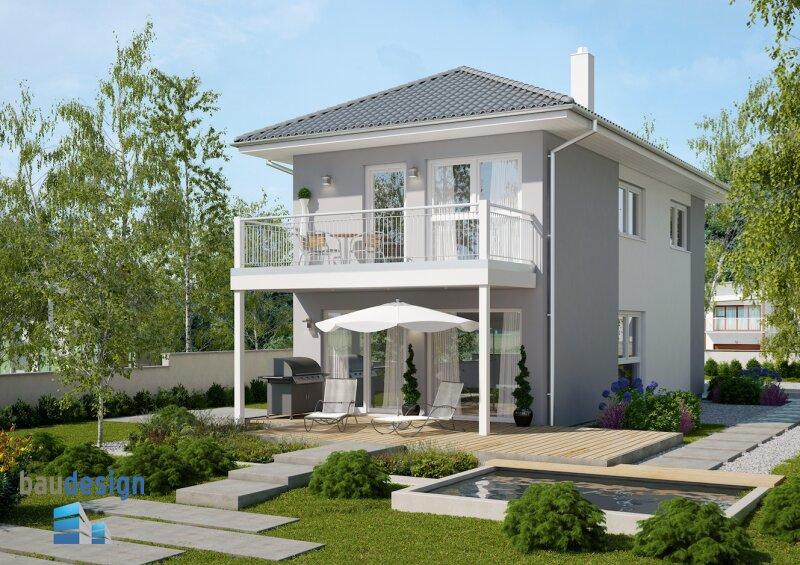 Königsbrunn - Neubau - modernes Einfamilienhaus auf Baurecht /  / 2202Königsbrunn / Bild 0