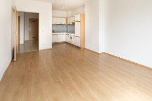 Schöne 3 Zimmer-Wohnung mit Balkon in ruhiger Lage