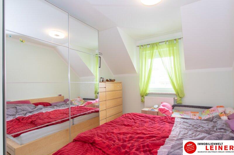 Rannersdorf - IHR Eigentum AB  € 1.100,- monatlich! Haus im Bezirk Bruck an der Leitha - Hier finden Sie Ihr Familienglück! Objekt_9491 Bild_499