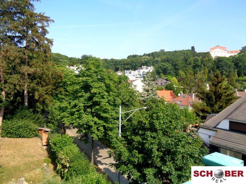 """Exklusive Maisonette mit Terrasse am Wilhelminenberg *Atemberaubender Wienblick"""""""