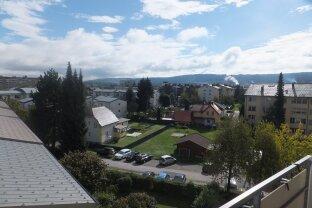 Geräumige Wohnung in Villach-Auen