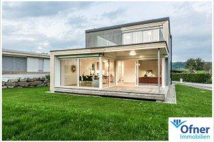 """Wohnen in Fürstenfeld - effizient, flexibel, attraktiv: efa-Haus """"level 2"""" für die Familie von heute"""