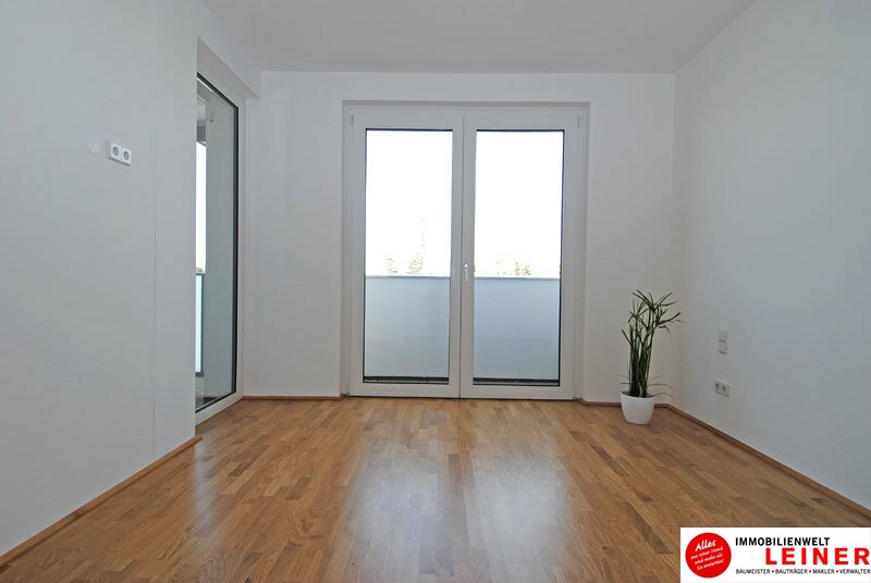*UNBEFRISTET*BARRIEREFREI* Schwechat - 2 Zimmer Mietwohnung im Erstbezug mit großer Terrasse Objekt_8864 Bild_485