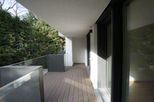Eigentumswohnung mit Loggia/Balkon am Schafberg