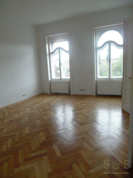 Komfortable, schöne 5 Zimmer Wohnung im Stilaltbauhas, 1090, Rossauer Lände /  / 1090Wien / Bild 9