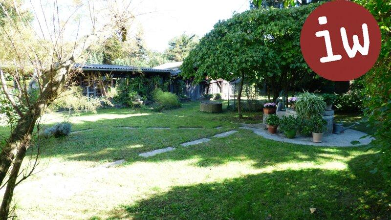 Top saniertes Einfamilienhaus in zentralem Naturparadies Objekt_558 Bild_172