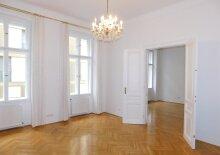 VERMIETET - Großzügig und stilvoll wohnen in Bestlage 1030 Wien