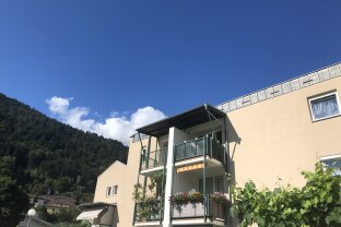 JENBACH - Sonnige 2 Zimmerwohnung + Balkon mit Traumaussicht