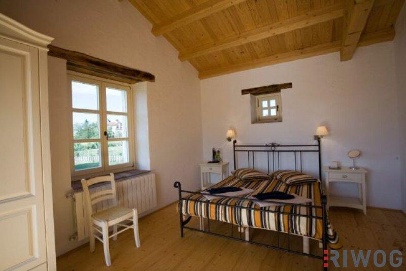 +++Tolles Steinhaus mit wunderschönen Blick auf die Berge+++ /  / 52420Buzet und Motovun / Bild 3