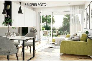 Bad Ischl: Neubau 3-Zimmer Wohnung mit Loggia
