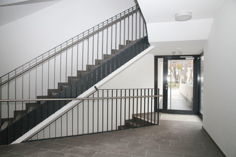 Terrasse  U N D  Balkon!! 30m²-Wohnküche + Schlafzimmer, 3.Stock Bj. 2017, Obersteinergasse 19 /  / 1190Wien / Bild 10