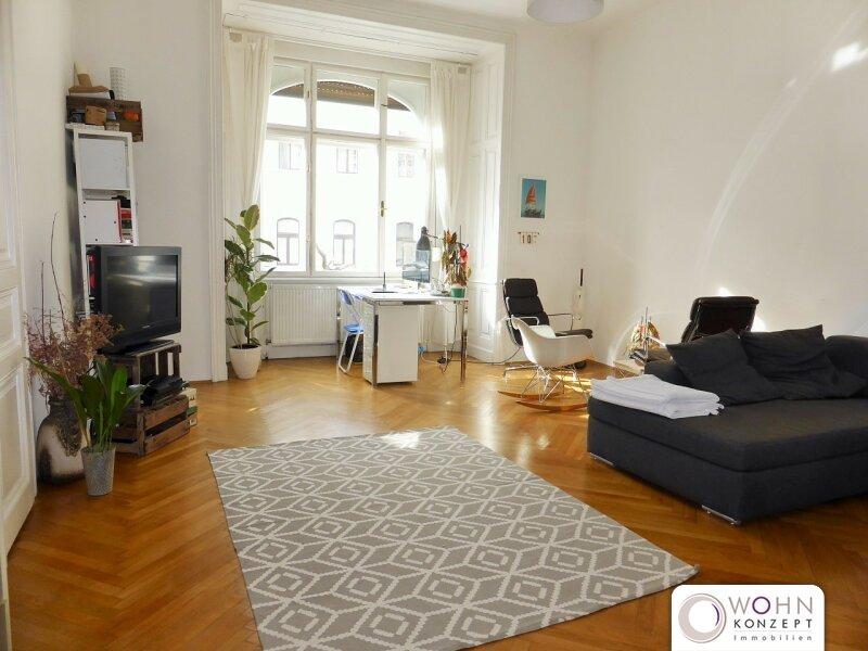 Wunderschöner 90m² Stilaltbau mit Einbauküche und Lift - 1070 Wien /  / 1070Wien / Bild 1