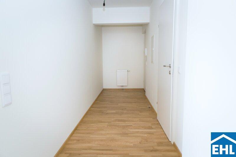 ERSTBEZUG: Moderne und schön ausgestattete Wohnungen an der Grenze zu Margareten /  / 1100Wien / Bild 4