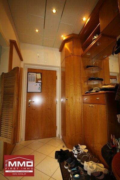 Schöne und gepflegte 3 Zimmer DG-Wohnung mit großer SW-Terrasse und Grünblick! /  / 1230Wien / Bild 5
