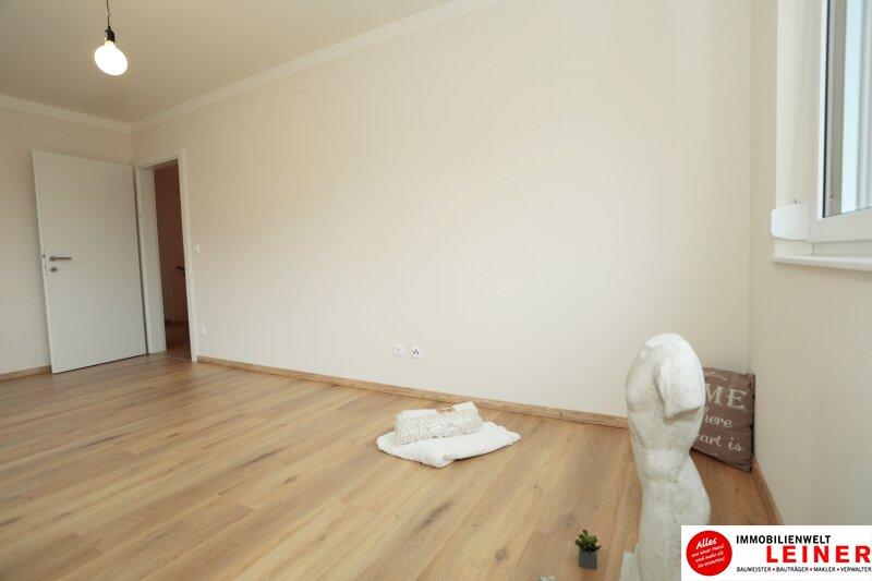 Park St. Margaretha - Achtung! letztes supergünstiges Einfamilienhaus - 4 Zimmer + 134m² Wohnfläche! /  / 2433Margarethen am Moos / Bild 5
