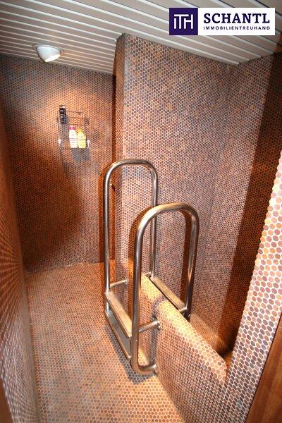 BENEIDENSWERT! Modernes Haus mit Sauna, Hallenbad und Bibliothek - hier wird Ihnen jeder Wunsch erfüllt! /  / 1160Wien / Bild 5