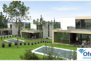Modernes Niedrigenergie-Haus in ruhiger Grünlage in Voitsberg