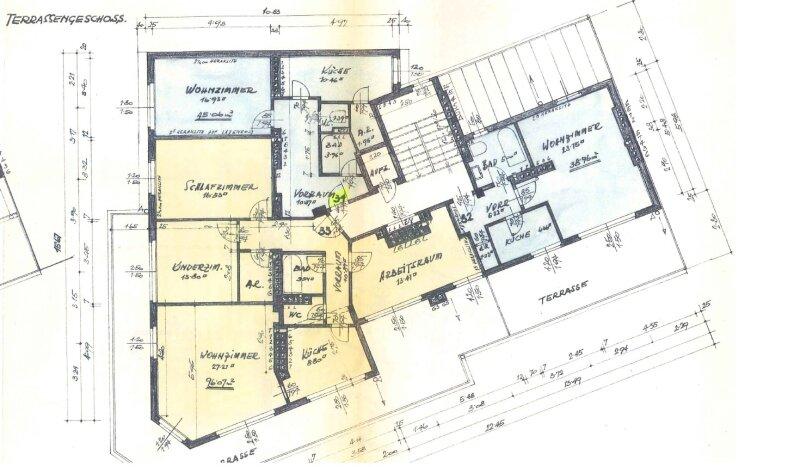 NEUBAUWOHNUNG im  8. Bezirk  Nähe U6! 7. Liftstock (angemessen vermietbar) /  / 1080Wien / Bild 8