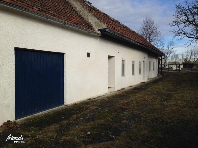 Haus, 3425, Langenlebarn-Oberaigen, Niederösterreich