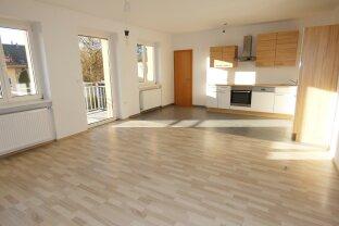 Neuwertige Wohnung mit Balkon Nähe Wasserwald!