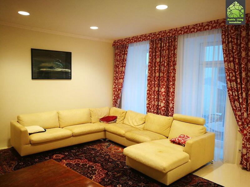 Perfekt als Wohnung mit Büro-- Garten und Gästewohnung  Meidlinger Hauptstraße /  / 1120Wien / Bild 4