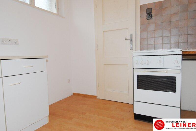 Schwechat: ideales Arbeiterquartier - 1 Zimmer Mietwohnung in Bahnhofnähe! Objekt_9822 Bild_435