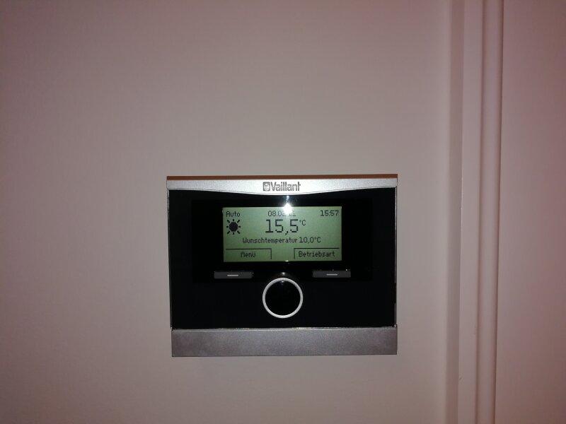 ERSTEBZUG nach Sanierung - 2 Zimmer Stil ALTBAU Wohnung - 1090 Wien - 1. OG - Top 10 - SMARTHOME - U6 Nähe - geplanter Lift /  / 1090Wien / Bild 6
