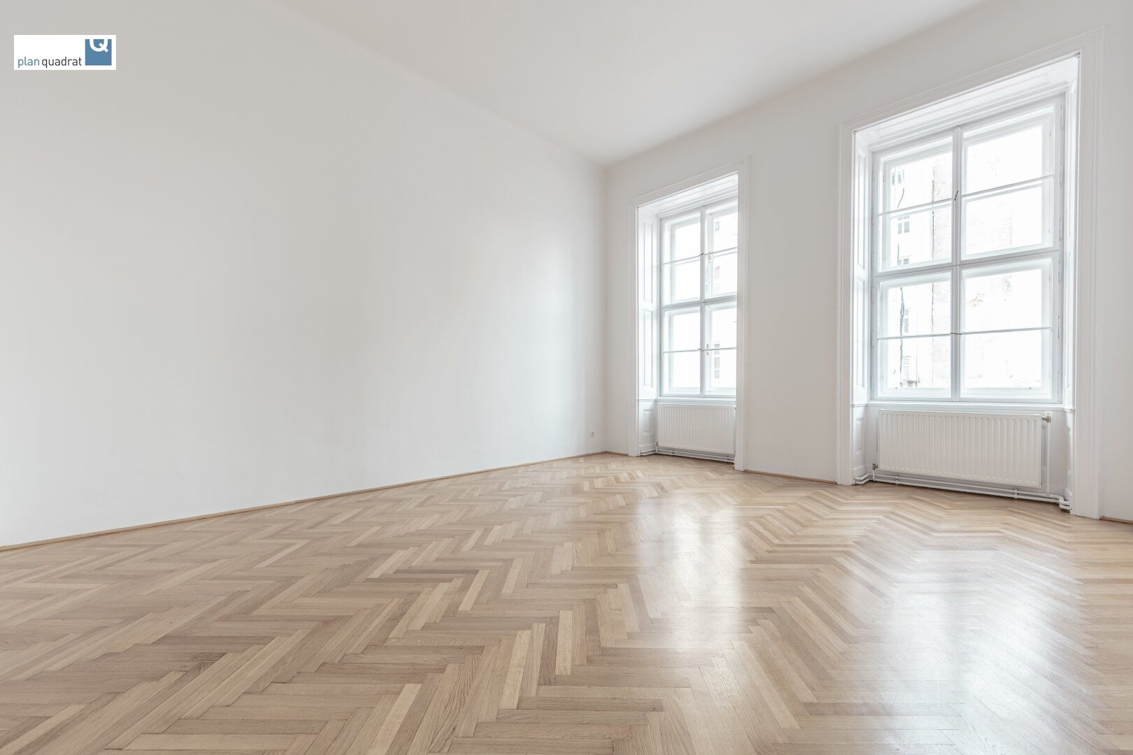 Zimmer 2 (ca. 28,20 m²) gem. Grundriss