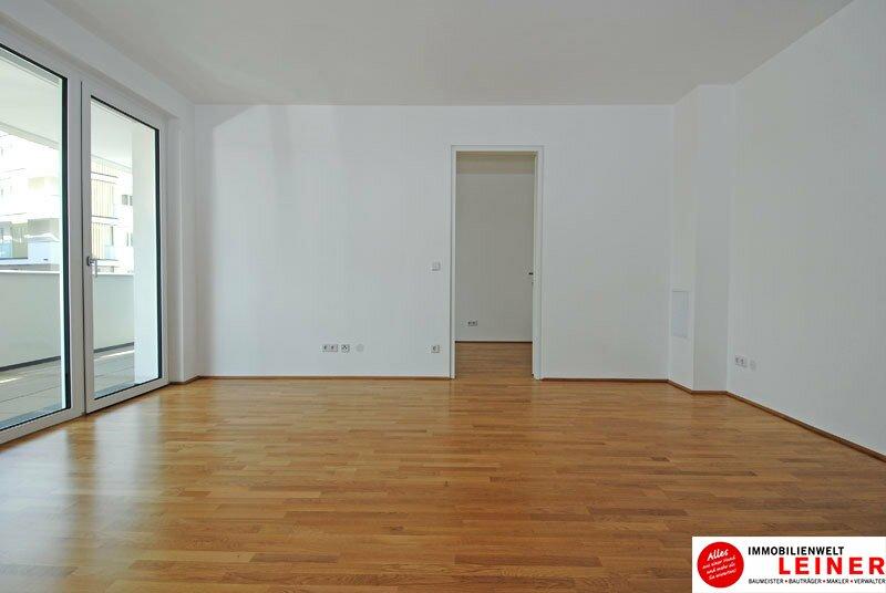 *UNBEFRISTET* Schwechat - 3 Zimmer Mietwohnung im Erstbezug mit großerTerrasse Objekt_8643