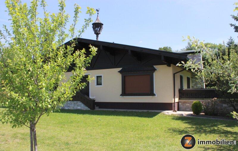 Wunderschönes Wohnhaus in der Golf- u. Thermengemeinde Stegersbach