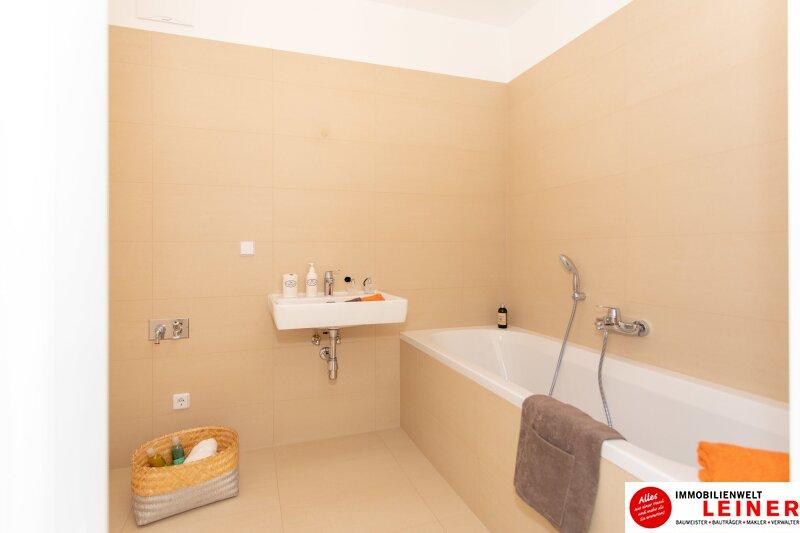 *UNBEFRISTET* 70 m² Mietwohnung Schwechat - 3 Zimmer mit 18 m² großer Loggia im Erstbezug  am Alanovaplatz 2 Objekt_9164 Bild_892
