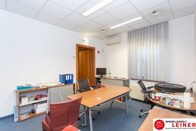 Ihr Geschäftslokal/Büro in Klosterneuburg Objekt_10359 Bild_180