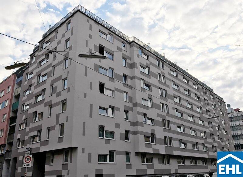 ERSTBEZUG: Moderne und schön ausgestattete Wohnungen an der Grenze zu Margareten /  / 1100Wien / Bild 5