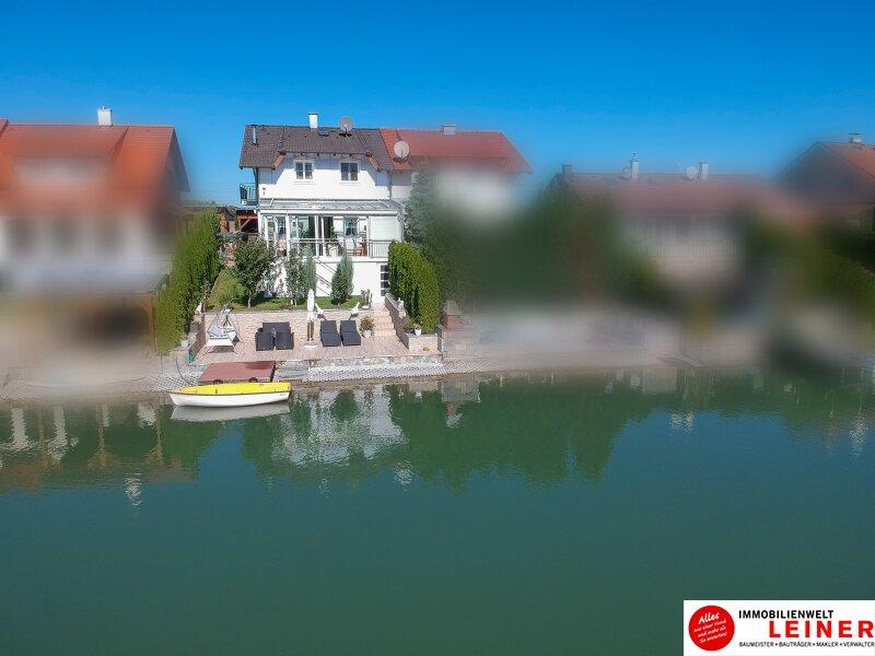 Einfamilienhaus am Badesee in Trautmannsdorf - Glücklich leben wie im Urlaub Objekt_10066 Bild_691